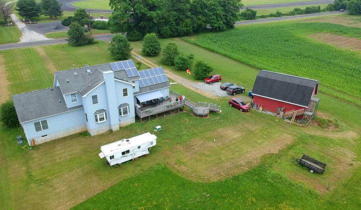 The Garden State has long been among the most important U.S. markets for residential solar.