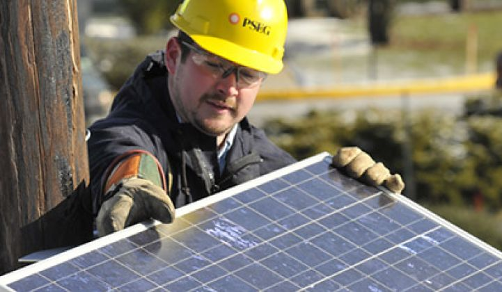 Why Is a Solar Panel in New Jersey 15 Times More Valuable Than One in Arizona?