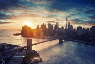 New York Formalizes Renewables Targets With Aggressive Climate Plan