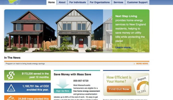 Next Step Living Gets $18.2M for Community-Scale Home Efficiency, Solar