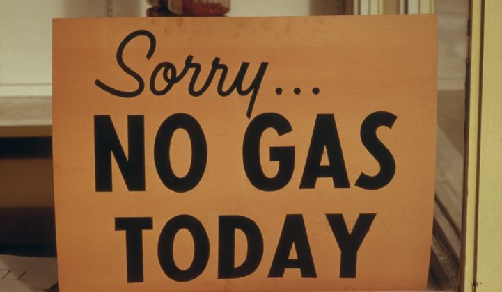 Are new gas plants doomed in Arizona?