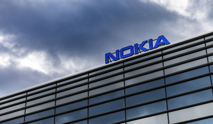 Buying SpaceTime Insight gives Nokia an entree into the application layer of the IOT world.