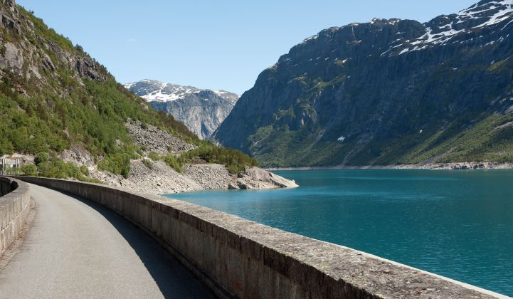 The Debate Over Norway's Ability to Become a Hydro Battery for Europe Is Surprisingly Robust