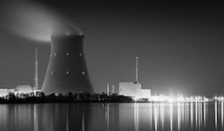 NRC Approves Two New Georgia Plants: Is Nuclear Back?