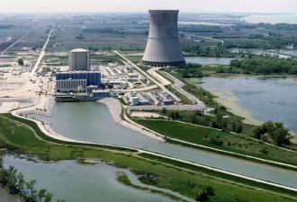 Ohio Passes Controversial Bill to Bail Out Nuclear and Coal Plants