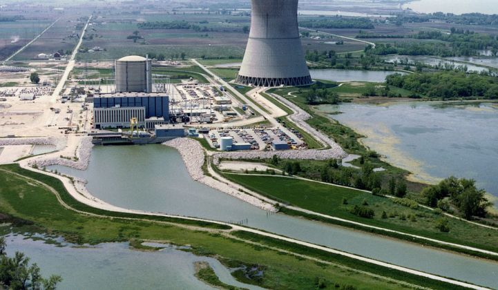 Ohio's Billion Dollar Nuclear Bailout Comes at the Expense of Renewables
