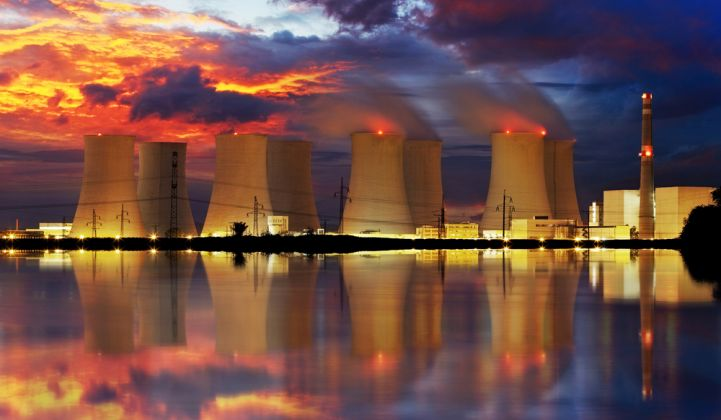 A Japanese government strategy to export nuclear power technology has reportedly run aground.