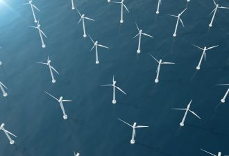 Global offshore wind capacity will hit 160 gigawatts by 2028, WoodMac predicts.