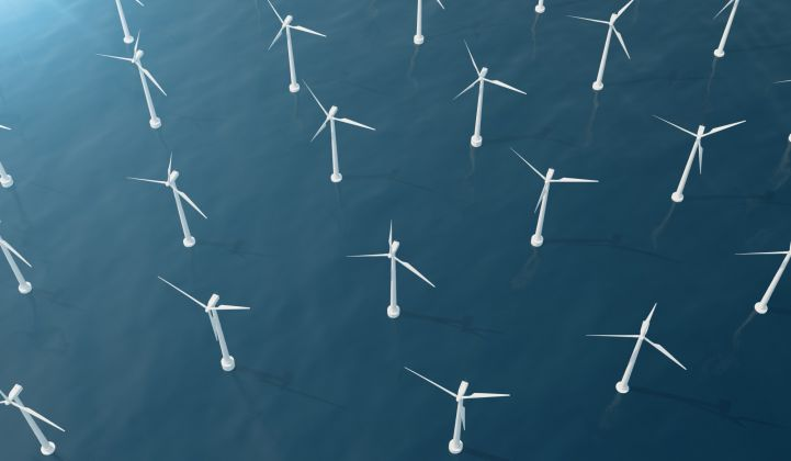 Vitol and Low Carbon's new fund will invest in wind projects to start.