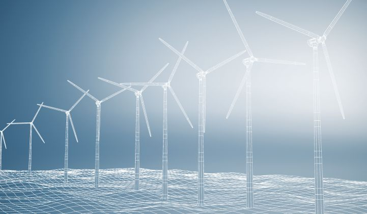 Having Fewer Offshore Wind Equipment Manufacturers May Be a Good Thing