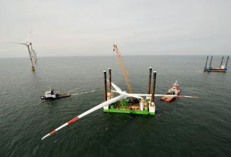 Overlooked Factors Pushing UK Offshore Wind to Record-Low Prices
