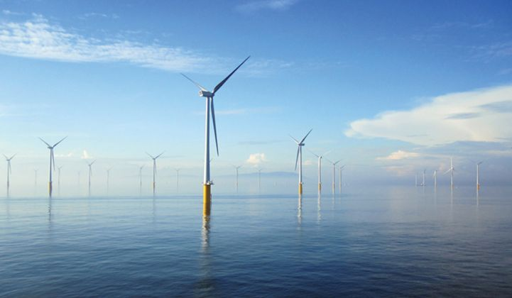 New York Looks to Europe for Successful Offshore Wind Transmission Models