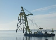 No single East Coast harbor can provide everything the offshore wind market will need.