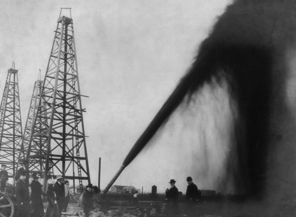 What Happened to Peak Oil? | Greentech Media