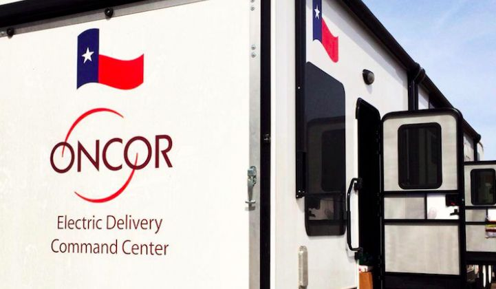 Texas Utility Oncor Wants to Invest $5.2B in Storage: Can It Get Approval?