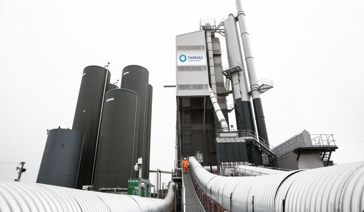 Open Energi: Turning Hot Asphalt Tanks Into Fast-Acting Grid Batteries