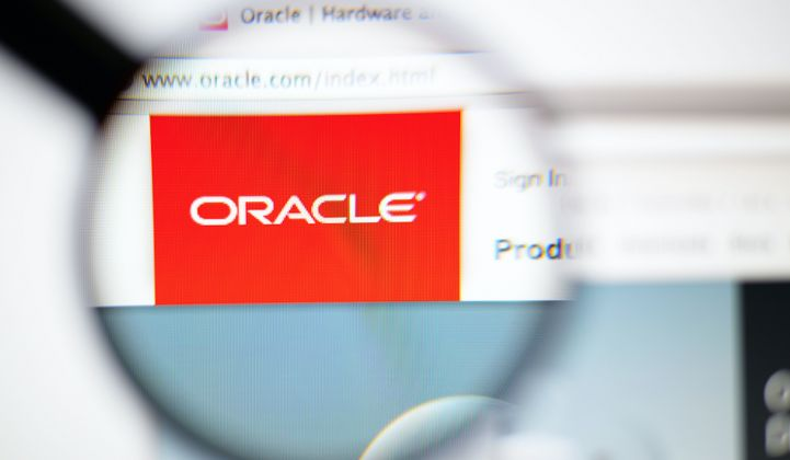 After Two Years as an Oracle Company, What's Next for Opower?