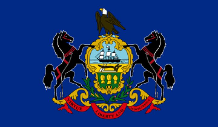 State of the Week: Pennsylvania