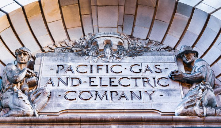 PG&E's new storage procurement includes the world's first geothermal-linked battery.