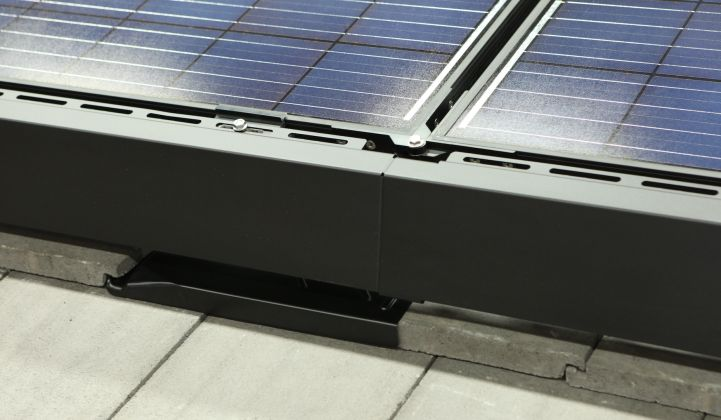 A Look at Pegasus Solar's Innovative Rail-Free PV Mounting System