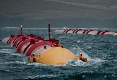 Will we ever see a commercial wave power device emerge?