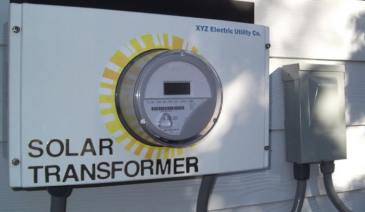 Here's a Way to Get Utilities to Embrace Solar and Batteries: Let Them Own the Inverter