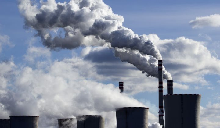 Rising manmade emissions are creating an increasingly tricky climate conundrum.