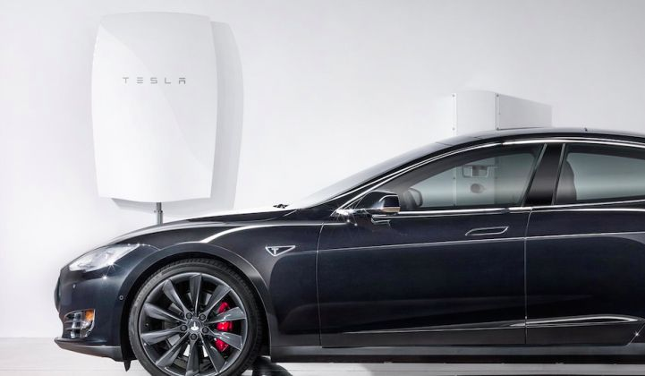 Tesla Discontinues 10-Kilowatt-Hour Powerwall Home Battery