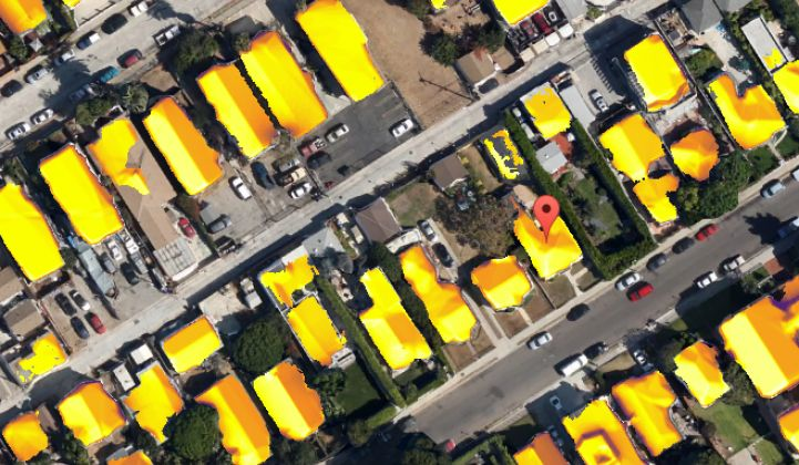 Google's Project Sunroof Expands to 42 States and Millions More Rooftops