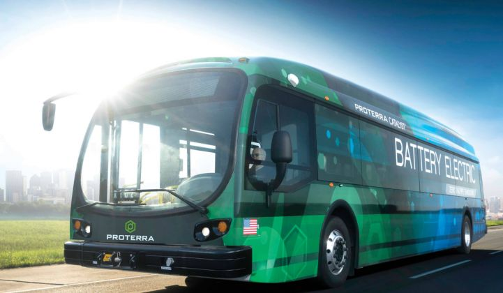 Are buses a better fit for vehicle-to-grid applications?