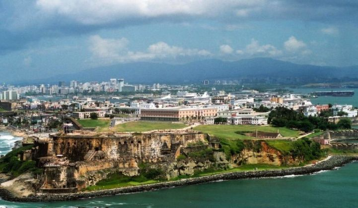 Puerto Rico Mandates Energy Storage in Green Power Mix