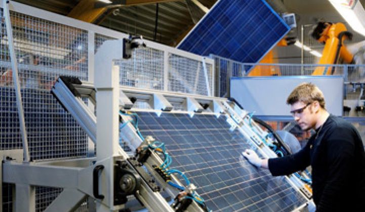 PV Supplier REC Lays Off 500 Amidst Falling Revenues