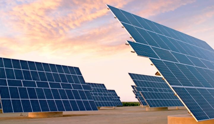 Duke Energy Buys Major Stake in REC Solar, Aims to Invest $225M in Commercial PV
