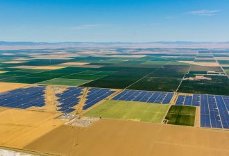 Goldman Sachs Becomes Solar Supplier to California CCAs as Its Acquisition Spree Continues