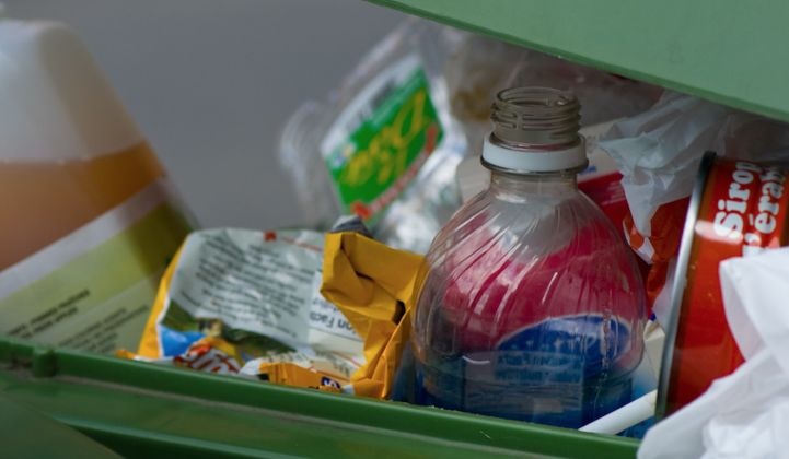 Recycling Is Under Fire. Here's Why We Shouldn't Abandon It