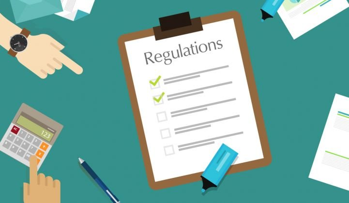 What Is Regulatory Innovation?