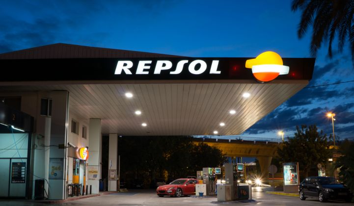 "Repsol's backing will help Ampere ""undertake ambitious growth plans,"