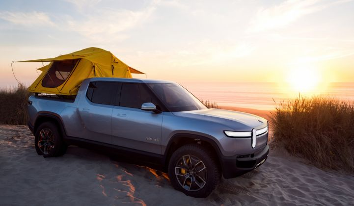 GTM spoke with CEO R.J. Scaringe late last year to learn more about Rivian's bold EV strategy.