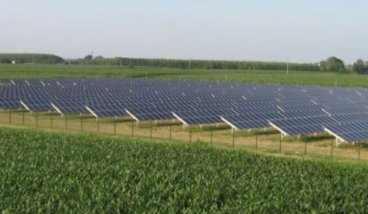 How Romania Became a Gigawatt-Scale Solar Market and What's Next