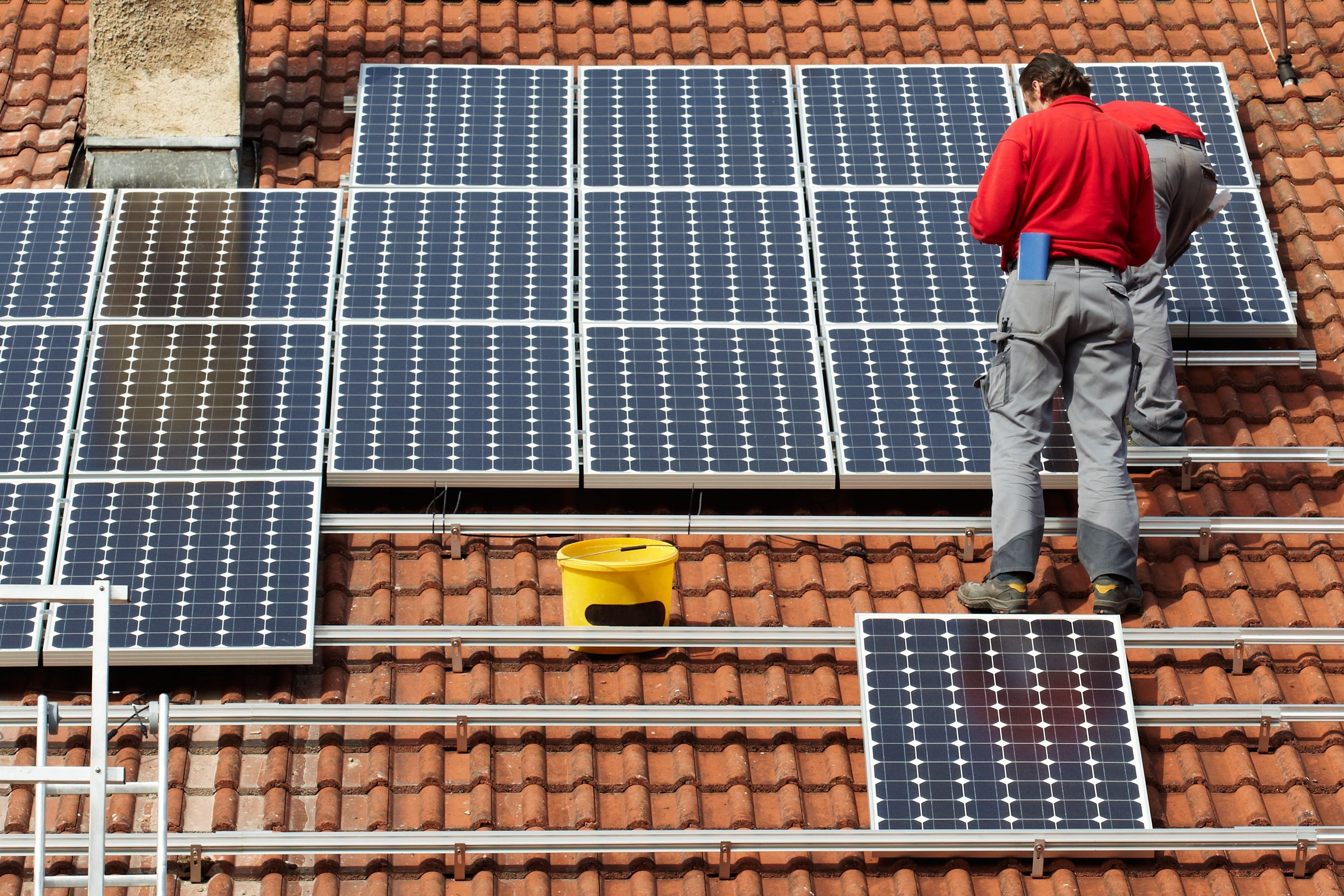If approved by federal regulators, NERA's petition would cast a deep shadow over the U.S. rooftop solar market.
