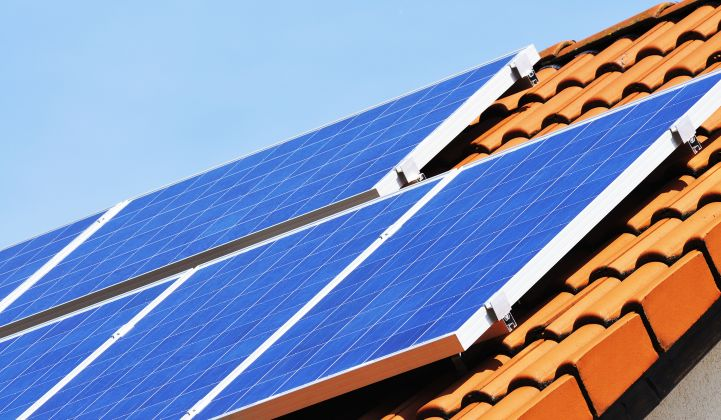 This is good news for the residential solar sector, which has been going through a period of slower growth.