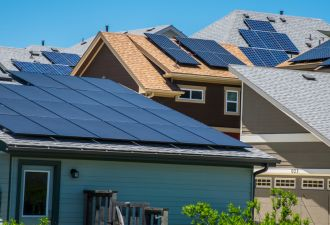 Residential solar systems will grow in size, add batteries more frequently and become more complicated to install, the author writes.