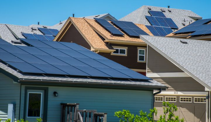 As Competition Grows, Solar Installers Turn to Batteries and Loans