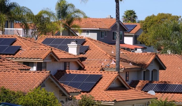 FERC Might Rewrite Solar Net Metering. Here's What That Could Mean