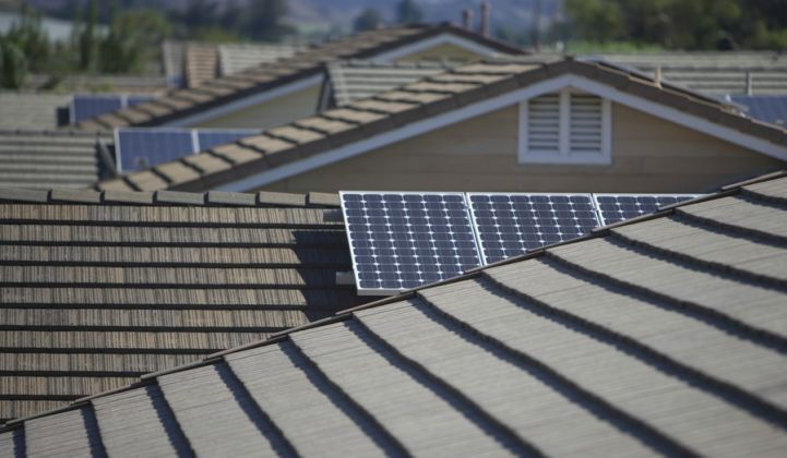 Georgia Power's Rooftop Solar Program Signs Up Only 5 Customers
