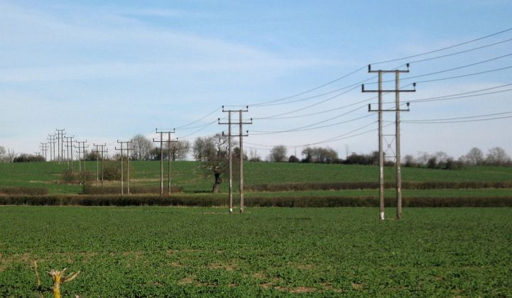 $43M in USDA Loans Flow to Rural Smart Grids