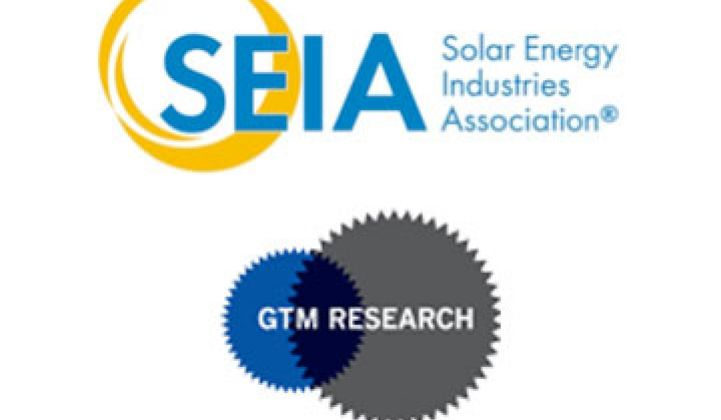 Strong U.S. Solar Industry Growth for First Half of 2010