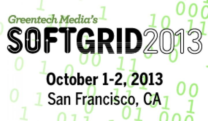 Soft Grid 2013: From Big Data Potential to Real-World Value