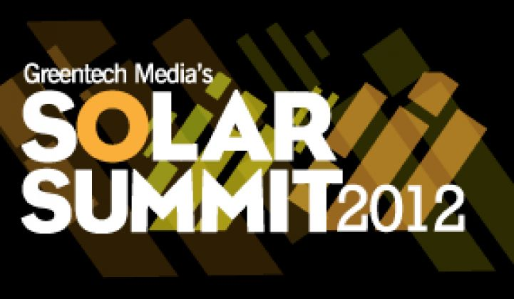 Compelling Quotes From the GTM Solar Summit
