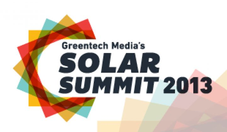 GTM Solar Summit: Is Product Differentiation Headed for the Mainstream?